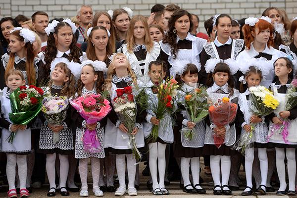 Crédit photographiques : Ria Novosti