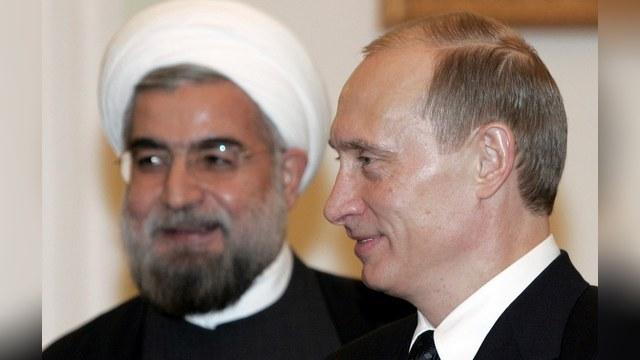 RUSSIA-IRAN-NUCLEAR