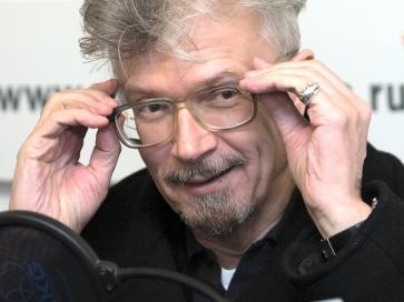 Édouard Limonov
