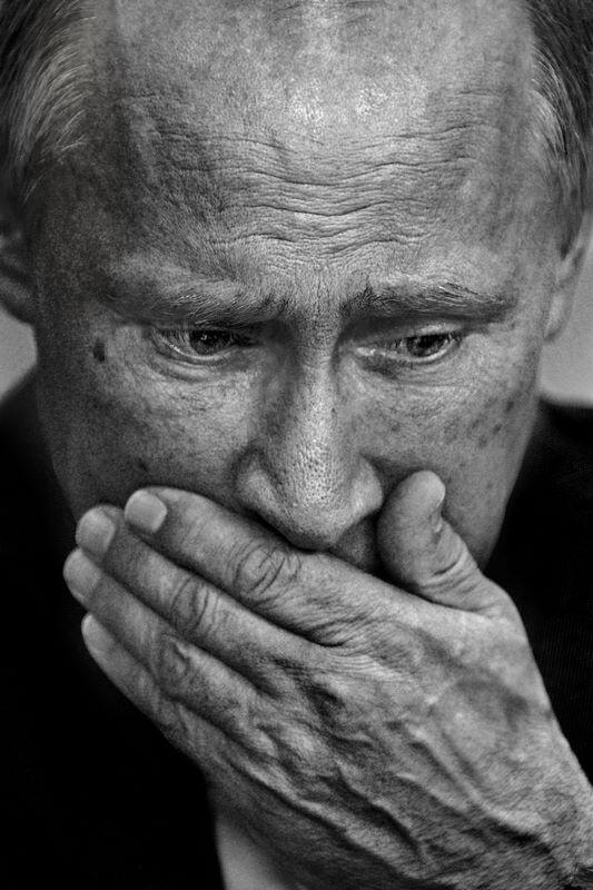 """""""Poutine sans artifice"""" par le photographe Alexandre Petrossian"""